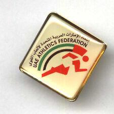 RARE Olympic Games Rio 2016 pins - United Arab Emirates Athletics Team pin UAE