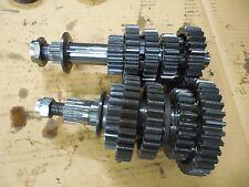 kawasaki vn700 vulcan transmission gears assembly 1995 vn750 750 1985 700 86 91
