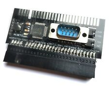 Configurable Joystick interface for Sinclair ZX Spectrum