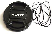 55 mm Sony Alpha ,Objektiv Frontdeckel,Objektivdeckel,Deckel,Lens Cap 55 MM SONY