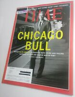 TIME Magazine 6/10/2013 Rahm Emanuel, Republican Party Chicago [Near Mint issue]