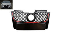 NEW VW Golf 5 MK5 V GTI Front Main Centre Bumper Grille  2003 - 2009
