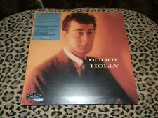 Buddy Holly Self-Titled '95 Mint Sealed LP