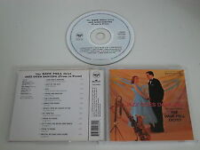 THE DAVE PELL OCTET/JAZZ GOES DANSE(PROM TO PROM)(RCA 74321609822) CD ALBUM