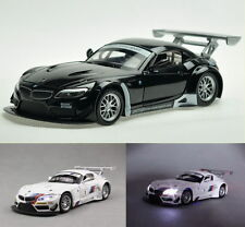 Classic BMW Z4 GT3 1:32 Super Car Sound Light Model Toy X1PC& Gift