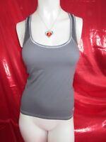 Triumph Triaction Fitness Bra Shirt X - Größe 75B - Unterhemd - NEU - lingerie