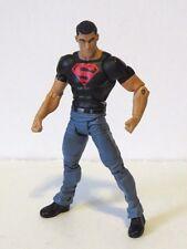 "DC UNIVERSE SIGNATURE COLLECTION Superboy Kan-El Conner Kent 6"" Action Figure"