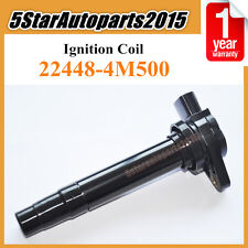 22448-4M500 Ignition Coil For Nissan 2000-2002 Sentra 1.8 Almera N16 Primera P11