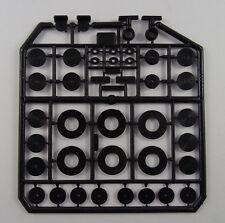 Pocher 1:8 various pieces game bugatti 50t 1933 k76 new 76-24 b8