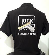 """""""Glock scatti Team"""" POLO, NUOVO!"""