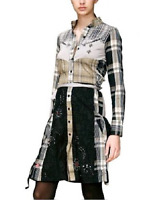 ROBE  DESIGUAL   SIMILSTAND    TAILLE  42
