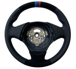 Steering wheel fit to BMW E90 E91 E92 E93 Leather 10-2962