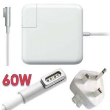 "60W Adattatore AC Power Caricabatterie per APPLE MACBOOK PRO MAG SAFE 1 13"" A1181 A1185"