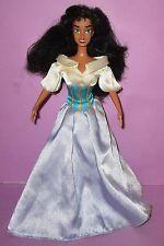 Barbie Disney Store Hunchback of Notre Dame Esmeralda Doll for OOAK or Play!