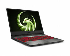 MSI Alpha 15 A3dd-035 Gaming Laptop / Notebook Ink. Windows 10