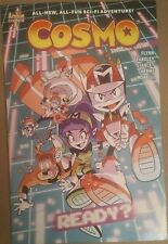 COSMO #5A 2018