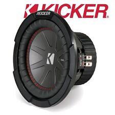 Kicker Comp R 8 - 20cm Subwoofer  200mm Bass Woofer Auto PKW 2x2ohm