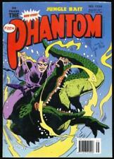 Phantom Mint Grade Comic Books