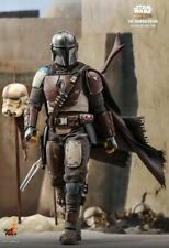 Hot Toys Star Wars The Mandalorian 1/6 Scale Sideshow Collectibles TMS007