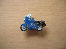 Pin Anstecker BMW R 1100 RT / R1100RT blau blue Motorrad Art. 0567 Spilla Moto