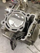 Kawasaki KX 250F Engine Rebuild Service Parts & Labor