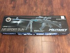 Militancy OPEN BOX SPECIAL JP9050 Airsoft Gun Rifle 6mm B.B.
