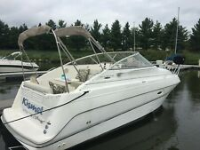 Boat for families, couples, or just anyone!