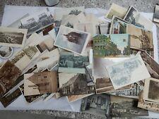 More details for postcards edinburgh  / environs -  large lot   225  plus