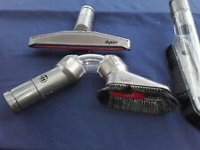 Dyson Vacuum Attachment Tools  NEW Genuine Soft Dust Mattress Stubborn Brush
