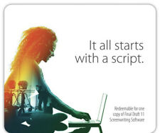Activating Code For Final Draft 11 Academic for MacOS & Windows, lifetime.