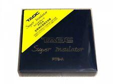 Aisin Takaoka TAOC TITE series 4set insulator super insulator PTSA Spike Plate 4