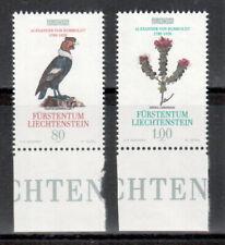 Liechtenstein Post 1994 EUROPA postfrisch