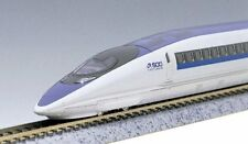Kato 10-510 N Scale - 500 SERIES NOZOMI SHINKANSEN BULLET TRAIN ? 4 CAR