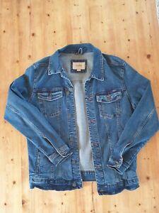 Demin jacket XL Pull&Bear