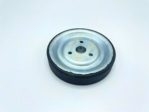 Genuine MINI Cooper Coolant Water Pump Pulley Drive Wheel 11517619020 R55 R56