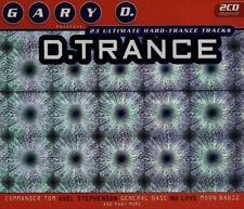 D. Trance (1995) Gary D., General Base, Apple Juice, Commander Tom, Rec.. [3 CD]