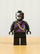 LEGO Ninjago NINDRIOD Minifigure - From 70720, 70728