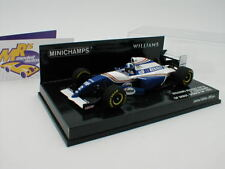 MINICHAMPS 417940802-WILLIAMS RENAULT fw16 Nigel D. Coulthard Espagne GP 1:43