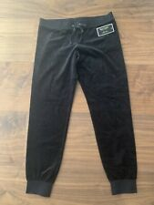 Neues AngebotOriginal Juicy Couture Black Label Velour Zuma Pant Größe Medium Jogginghose