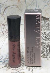 Mary Kay Nourishine Plus Lip Gloss AU NATUREL 047933 ~New In Box~ Free Shipping!