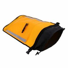 Inflatable Paddle Float Bag Dual Chamber Kayak Blades Water Sports Accessories