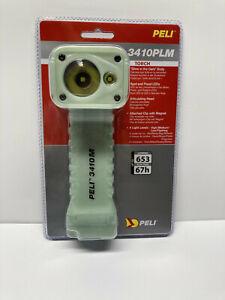 Peli 3410 PLM LED Taschenlampe Wasserdicht IPX8 653lm Magnet Befestigung 194mRW.