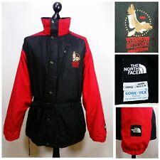Vintage North Face Gore-Tex Mountain Jacket - Size Large - Mens USA Ski Jacket