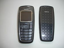 NOKIA 2600 - FACTORY (UNLOCKED) MOBILE PHONE + 90 DAY WARRANTY, REFURBISHED