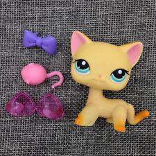 Littlest Pet Shop LPS Glasses Tie Mouse Lot Sunglasse Authentic Accessories 1set
