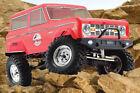 FTX Outback V2 Treka 1:10 (Ford Bronco) 4x4 Rock Crawler RTR Trial RC Car