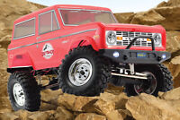 FTX Outback V2 Treka 1:10 (Ford Bronco) 4x4 Rock Crawler RTR Trial RC Car
