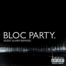 Bloc Party, Silent Alarm Remixed, Very Good