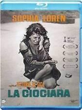 Blu Ray LA CIOCIARA - (1960) **Sophia Loren**......NUOVO