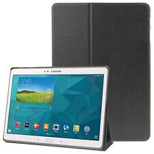 Funda Samsung Galaxy Tab A 9.7 pulgadas sm-t550 sm-t555 tableta Aspecto Cuero
